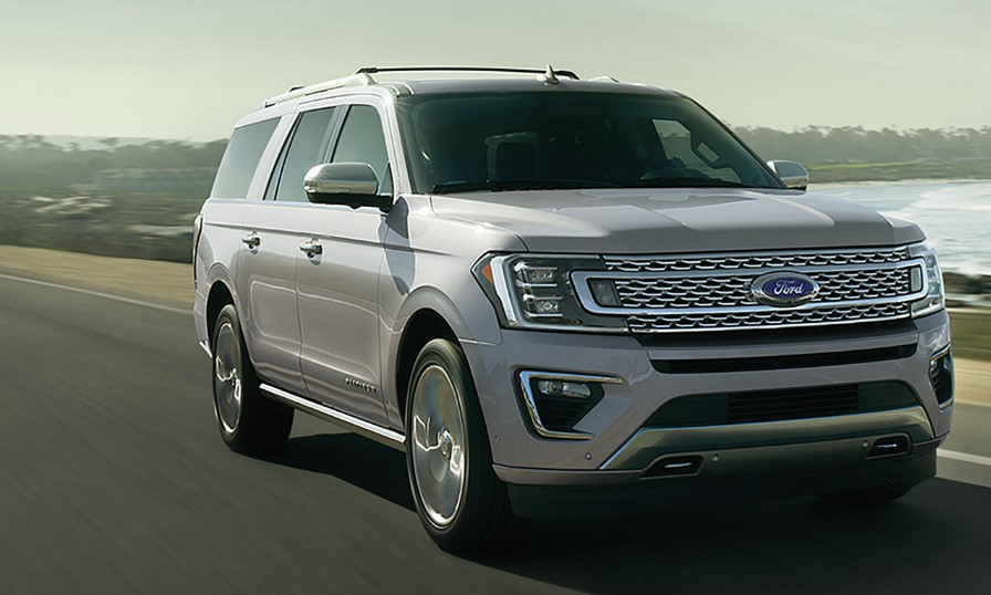 2020 Ford Expedition: Changes, Specs, Release >> 2020 Ford Expedition Release Date Interior Changes Price