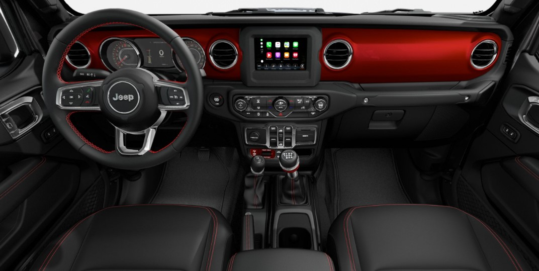 2020 JEEP GLADIATOR SPECS, INTERIOR, PRICE, ENGINE ...